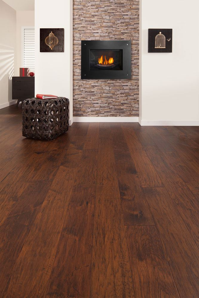 Hickory Homestead Collection Colour Antler Brown - Image 3