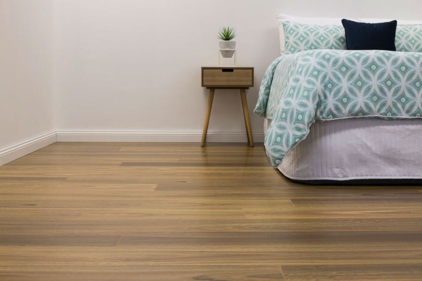 Reflections 12mm ULTIMATE Collection Colour Spotted Gum - Image 3