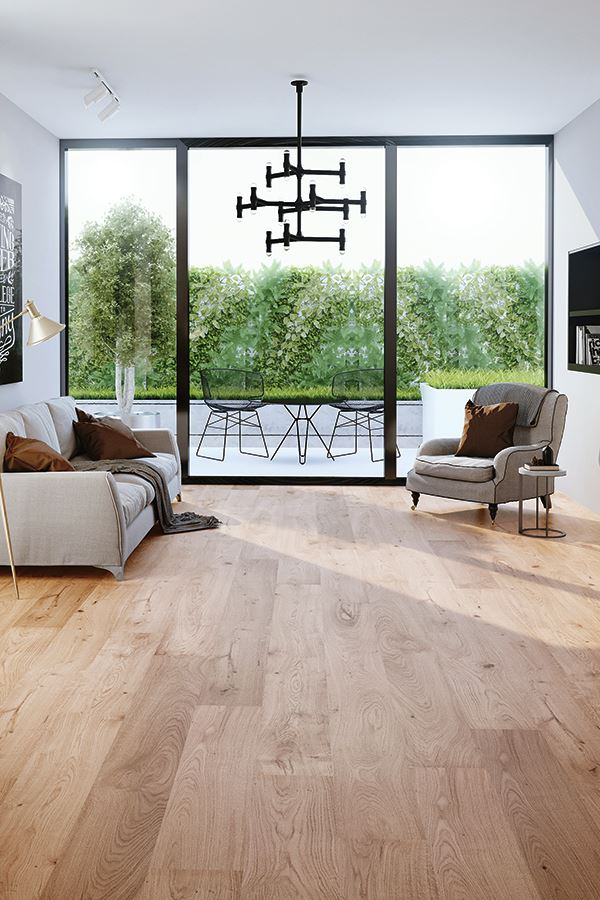 lakewood 220mm Collection Colour Magnolia - Image 2