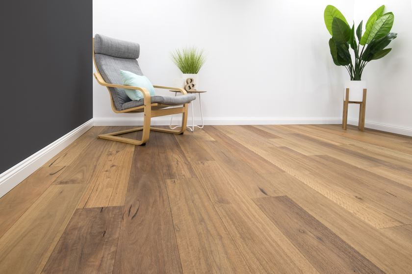 Regency Infinite Collection Colour Smoked Spotted Gum - Image 2