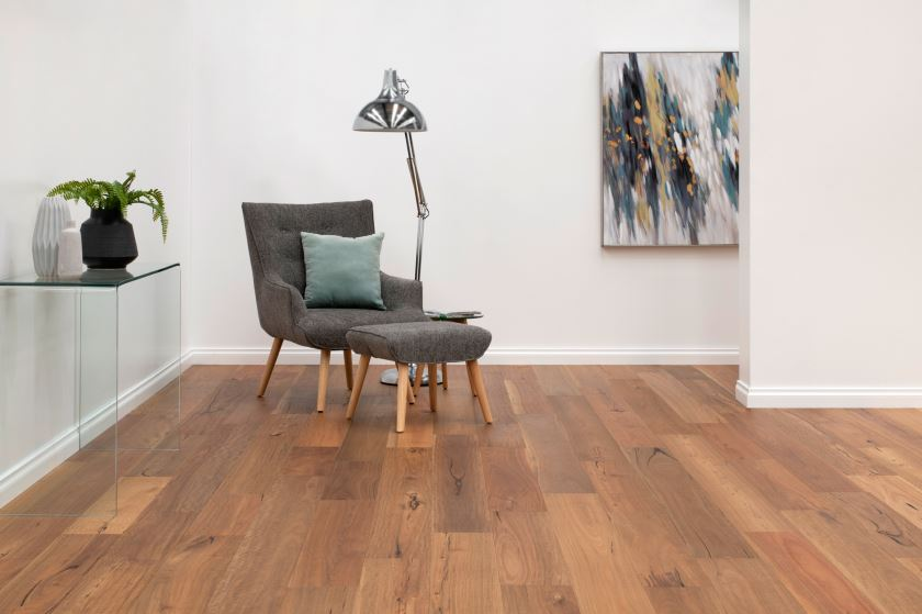 Regency Hinterland Collection Colour Spotted Gum - Image 2