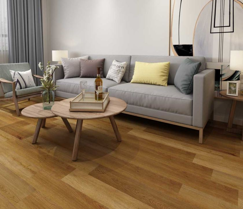 Pinaco Hybrid Collection Colour Chestnut - Image 2