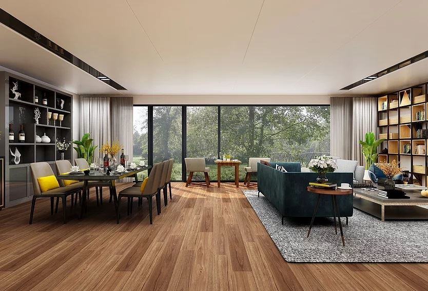 Definitive Hybrid Collection Colour Queensland Spotted Gum - Image 3