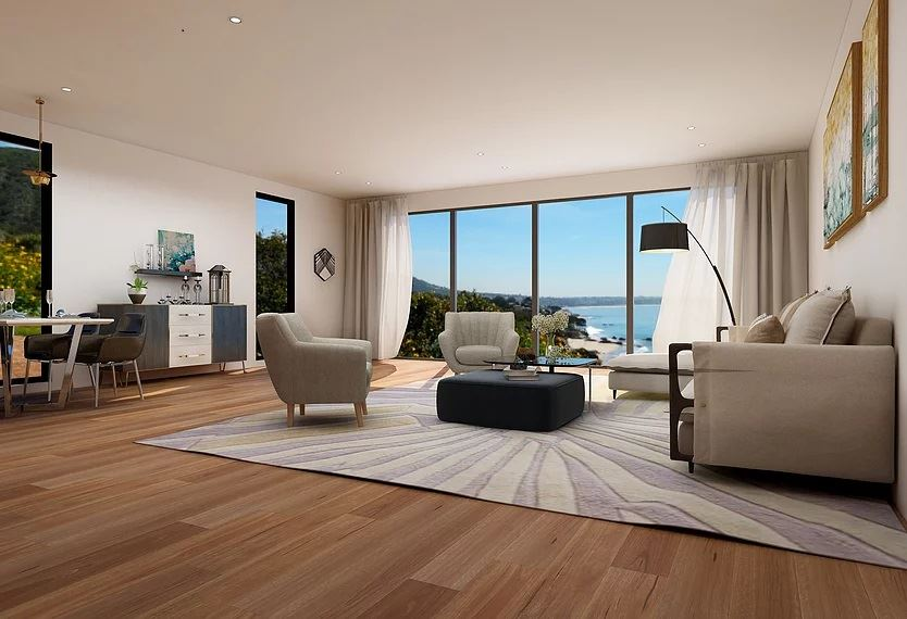 Definitive Hybrid Collection Colour New South Wales Spotted Gum - Image 3