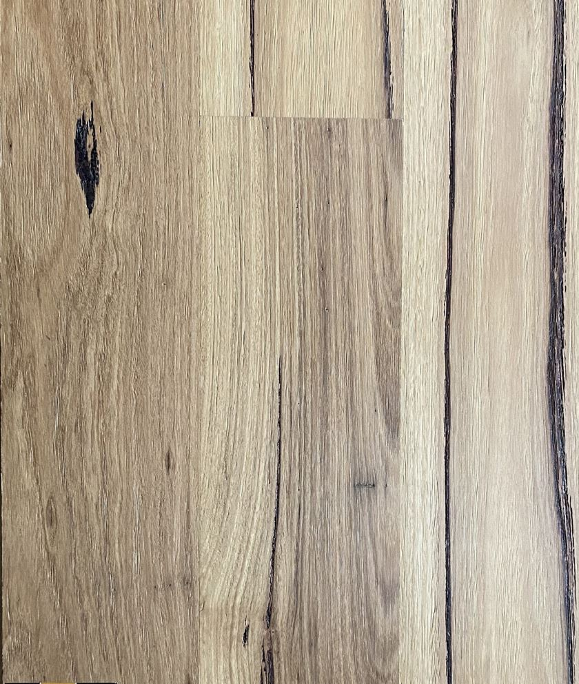 Select Australian Timber Collection Colour Rustic Blackbutt - Image 1