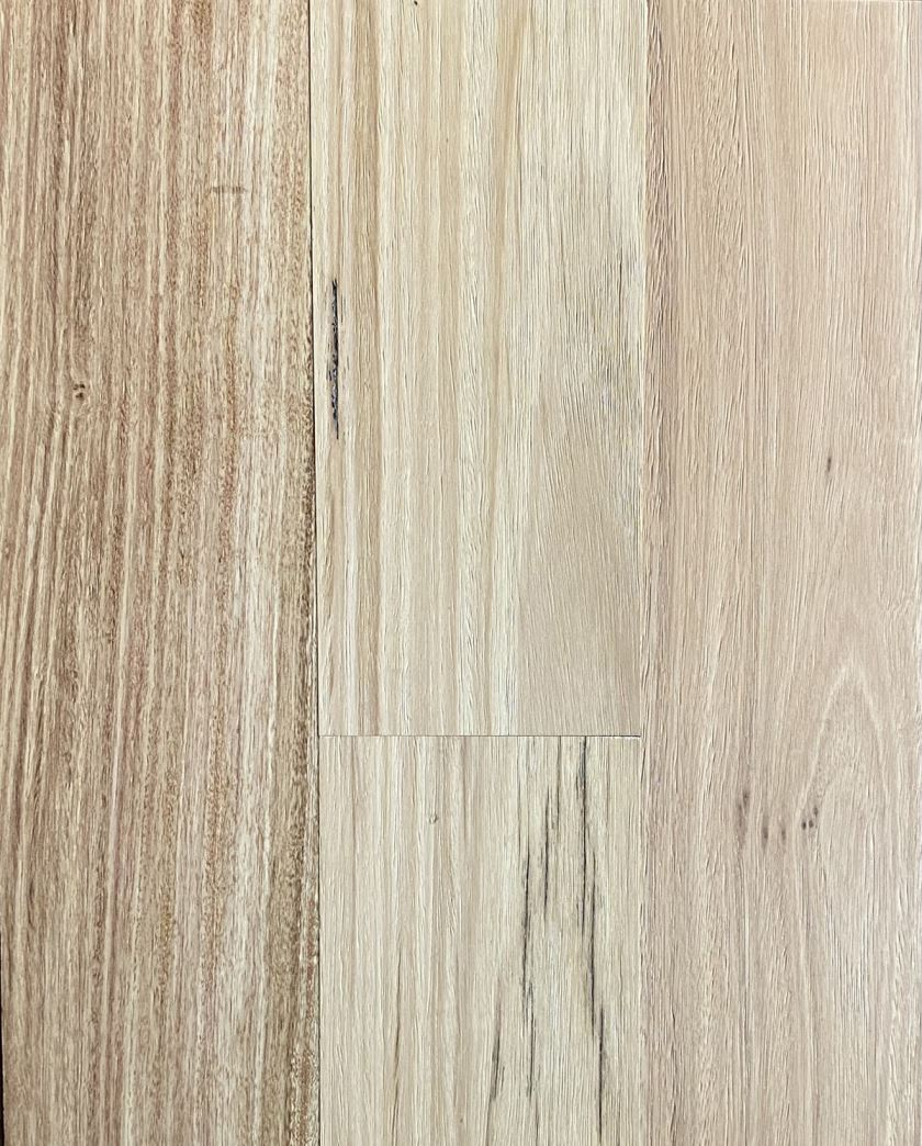 Select Australian Timber Collection Colour Brushed Blackbutt - Image 1
