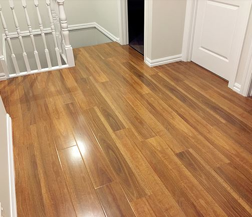 Classic Collection Colour Spotted Gum - Image 2