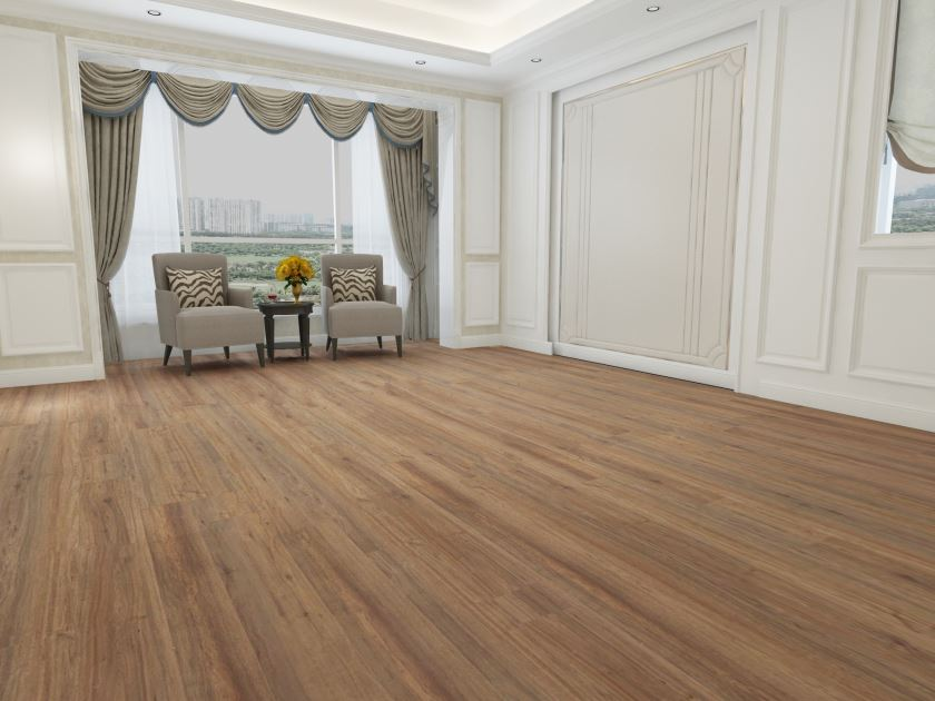 Alfa Hybrid Collection Colour Spotted Gum - Image 2